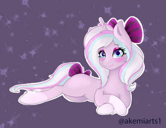 {Commission} Pastel Pastiche 1 by Akemiarts1