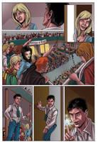 JK Rowling Bio Page 2 by Flyler