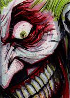 108. Joker by Christopher-Manuel