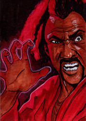 349. Sho Nuff by Christopher-Manuel