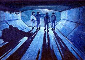 Droogs by Christopher-Manuel