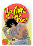Ippo by marcmore