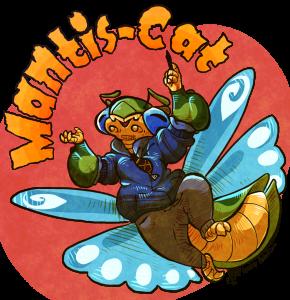 Mantiscat's Profile Picture