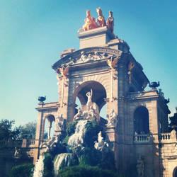 Barcelona VII by Cluisanna