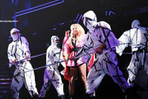 Britney display 3 by Flawlesslandy