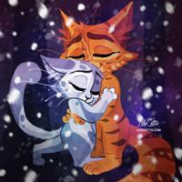 Hug by LilaCattis