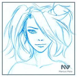 Concept - Sakura - Front by marcusagm