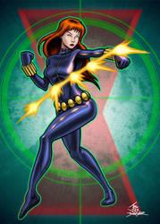 Black Widow 2014 full by PrimeOp