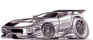 1993 Mazda RX 7 Twin Turbo by theTobs