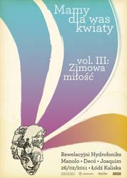 Mamy dla was kwiaty vol.3 by forty-winks