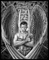 Archangel by Cyle