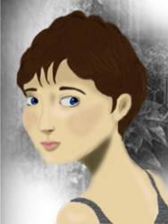 June Brooke by ongaku88