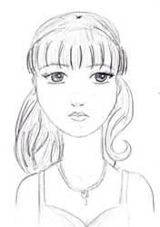 Sketch by ongaku88