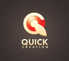 QC logo by Evey90