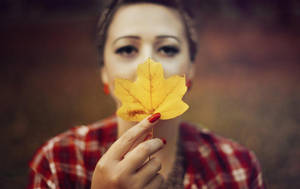 October Warmth by Evey90