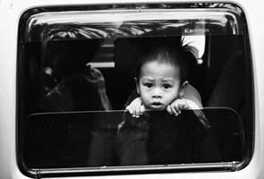 indonesian kid by uxxa