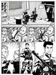 comic page by salo-art