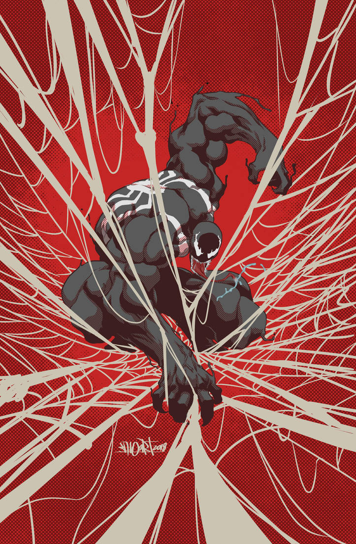 venom by salo-art
