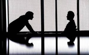 interrogation by Otiam