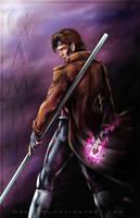 Gambit by Oshouki