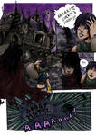 Beautiful Chaos - Pg 10 Colours by Oshouki