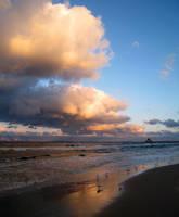 Baltic Sea 2 by Haufschild