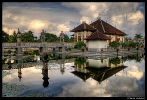 Puri Taman Ujung II by Haufschild