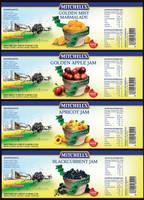 Mitchells Label opt 4 by Naasim