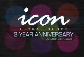Icon Anniversary by 5MILLI