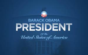 President Barack Obama by 5MILLI