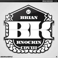 Brian Knockin Logo by 5MILLI