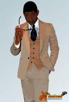 Usher by 5MILLI