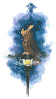 noctowl by ravenoath