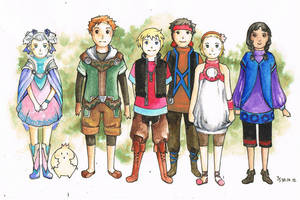 xenoblade scetchbook 3_ childhood by ravenoath