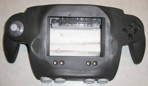 custom portable N64 by triton199