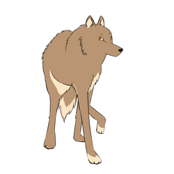 Wolf-avatar by Wulf-Moon