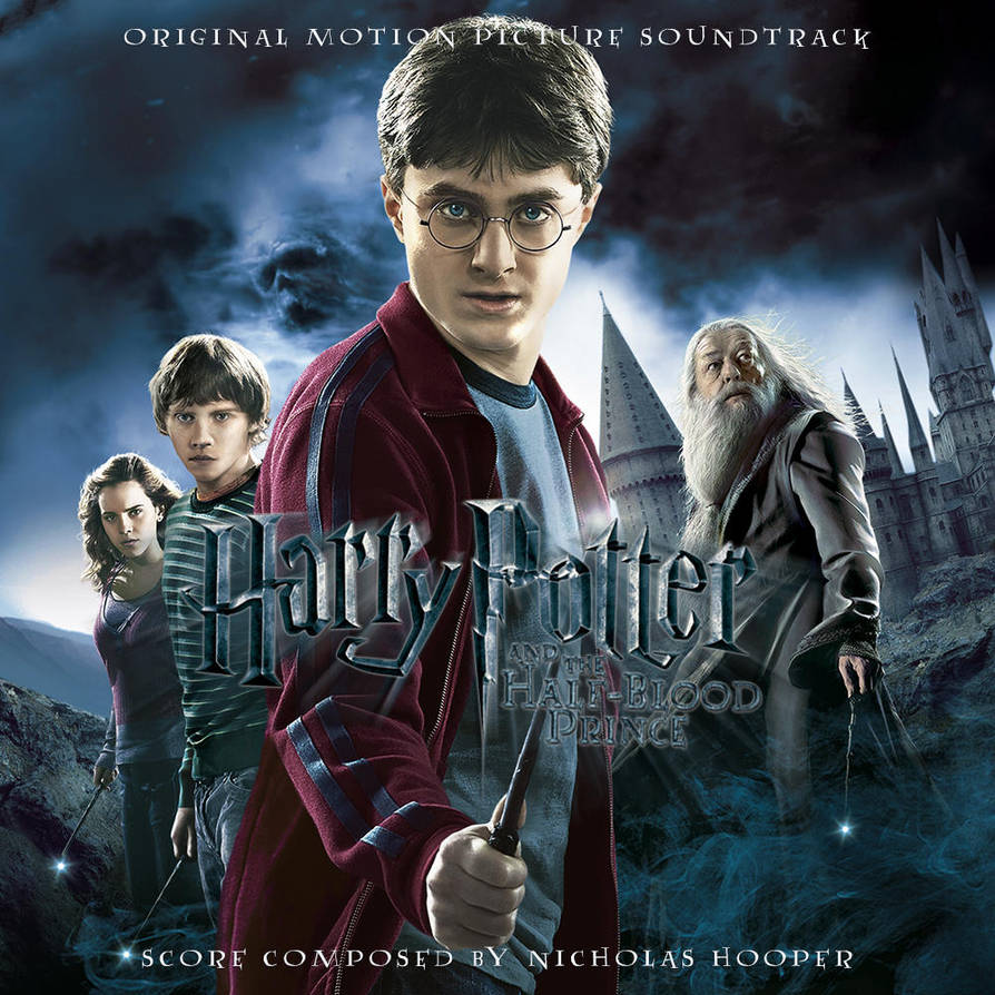 Download soundtrack harry potter and the half blood prince
