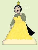 The Corn Princess by PrinceReese
