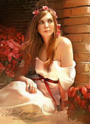 Princess by artistamroashry