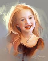 Sweeter than Sugar by artistamroashry