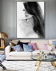 Intimate Eye by artistamroashry