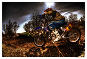 Motocross 12 by miki3d
