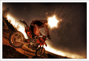 Motocross 13 by miki3d