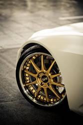 Honda S2000 Wheel by miki3d