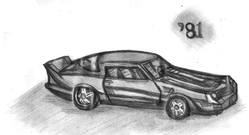 '81 Camero by Fragraham