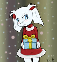 A Christmas Sue Just for You by Fragraham