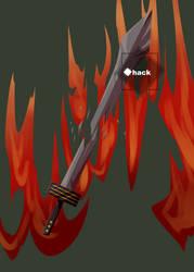 FC: Broken Sword by Hackwolfin
