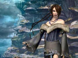 [Laraider] Montage Lara Croft 04 by laraider-com