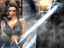 [Laraider] Montage Lara Croft 07 by laraider-com