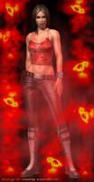 [Laraider] Montage Lara Croft 12 by laraider-com
